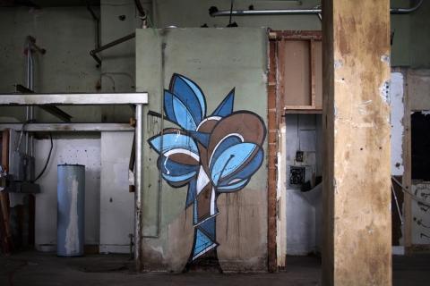 Urban Tree, Houston, Romain Froquet